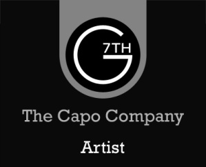 Artist-badge